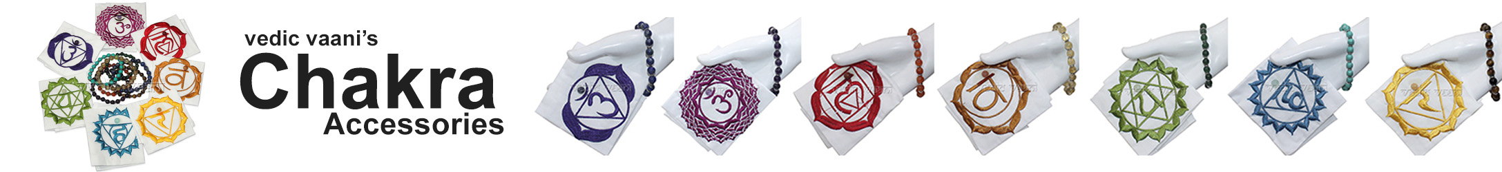 Chakra Accessories