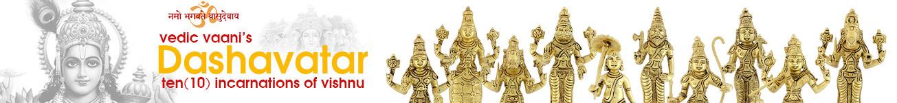 Vishnu Idols