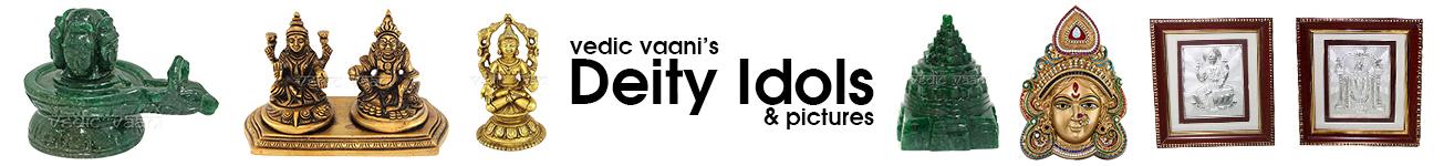 Deity Idols & Pictures