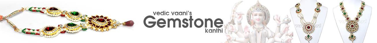 Gemstone Kanthi
