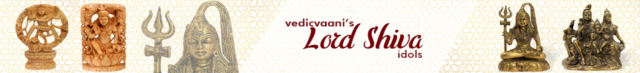 Lord Shiva Idols