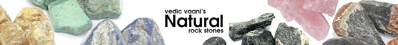 Natural Rock Stones