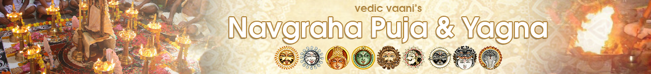 Navgraha (Nine Planets) Rituals
