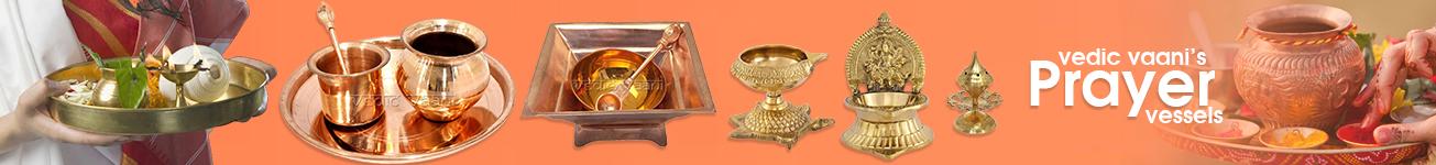 Prayer Vessels