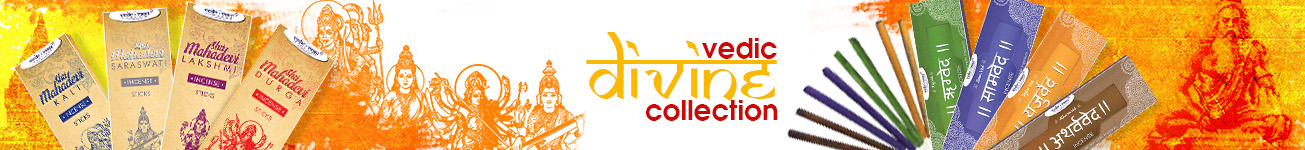 Vedic Divine Collection
