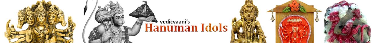 Hanuman Idols
