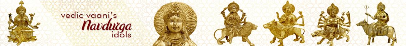 Navdurga Idols