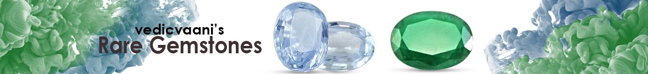 Rare Gemstones