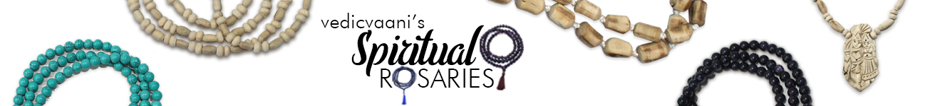 Spiritual rosaries