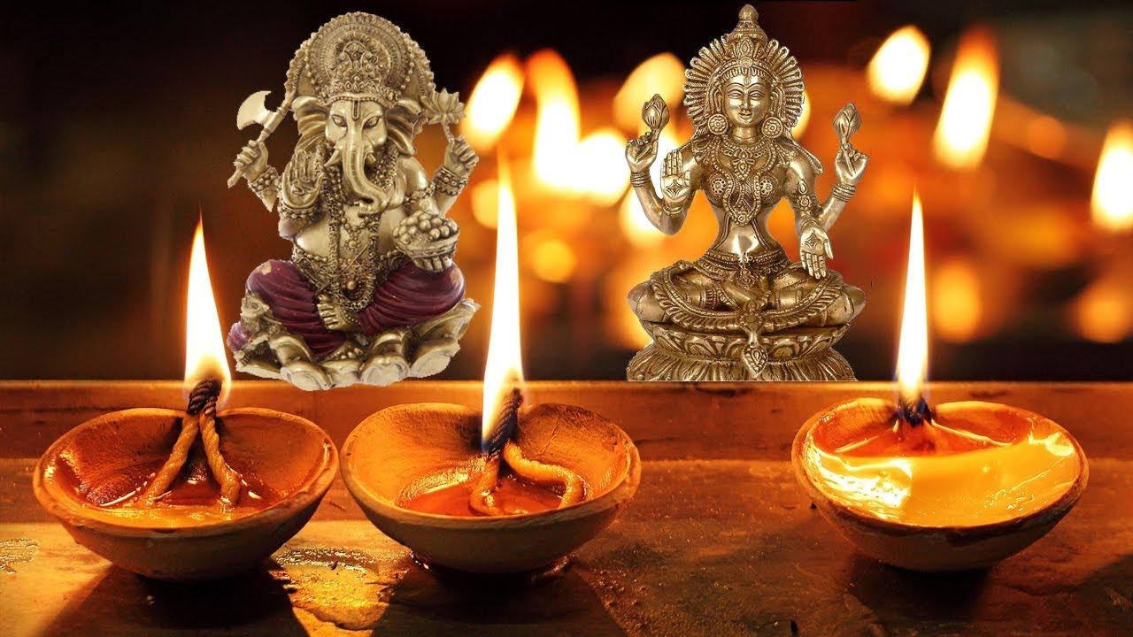 Diwali Puja Deepavali Lakshmi Puja Blog
