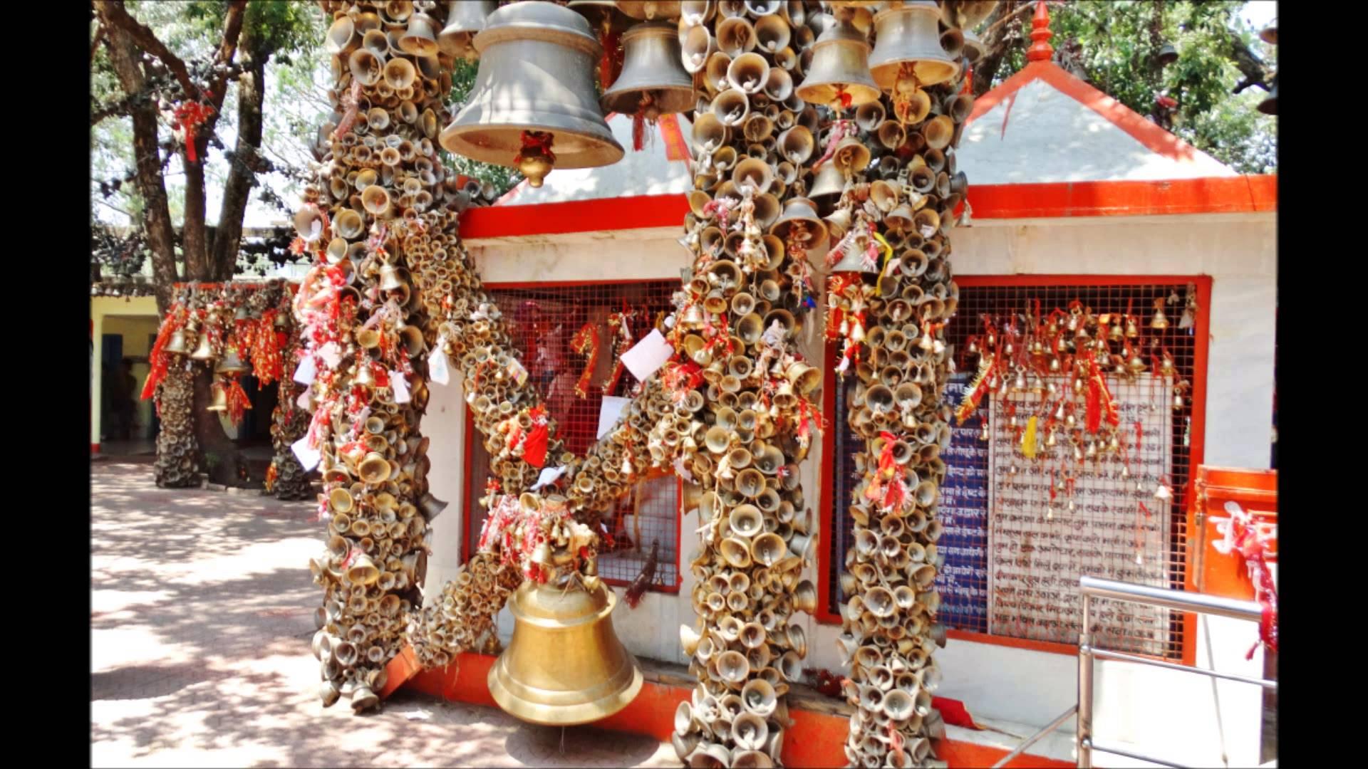 Golu Devata Temple Blog