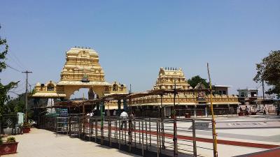 Warangal Bhadrakali Temple
