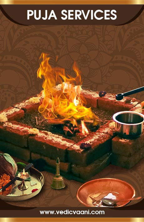 Puja Articles: Pooja Items, Book Puja Services Online, India