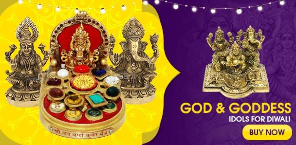 Idols For Diwali