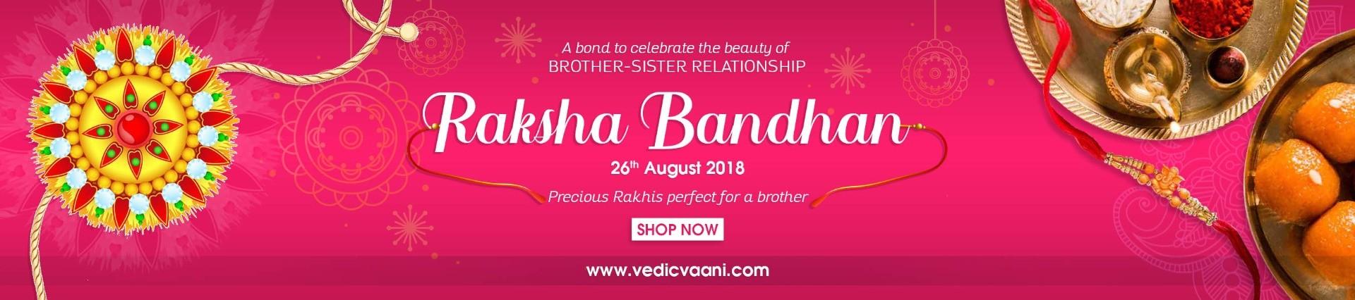 Rakhsha Bandhan 2018