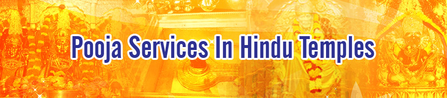 Hindu Puja Services