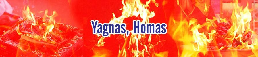 Yagna Homa